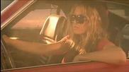 Fergie - Big Girls Don't Cry *превод*