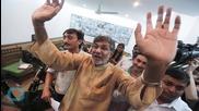 Nobel Peace Laureate Demands Modern Slavery Be Addressed
