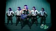 Shakira - Las de la intuicion (dvd Rip)(high Quality) + Превод