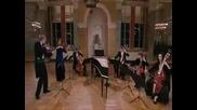 Й. С. Бах - Бранденбургски концерт No.6 - 3