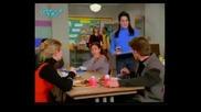 Sabrina,  the Teenage Witch - Събрина,  младата вещица 8 Епизод 1 Част - Бг Аудио