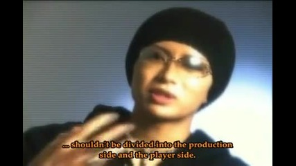 Gackt - Special Interview about Bujingai [subbed]