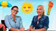 Как да се грижите за кожата през летните месеци?