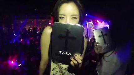 • Клубна резачка | T-ara - Sugar Free ( Edm Remix )