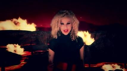 Анита - Да, такава съм! * Official Video * 2012
