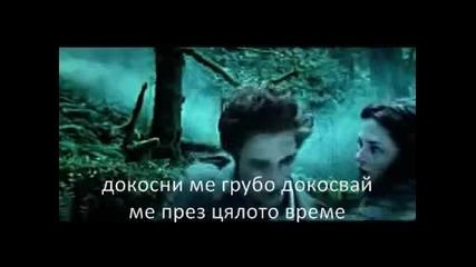 Wasp - Breathe ( bg sub) Twilight