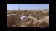 Nubia, Temple of Dangeil