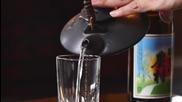 Ето как се приготвя японската напитка шочу
