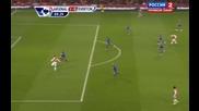 Феноменален гол на Робин ван Перси !