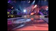 Mirjana Milosavljević - Emisija 10 (Zvezde Granda 2011_2012 - Emisija 10 - 26.11.2011)