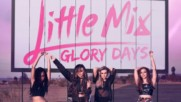Little Mix – Nobody Like You ( A U D I O )