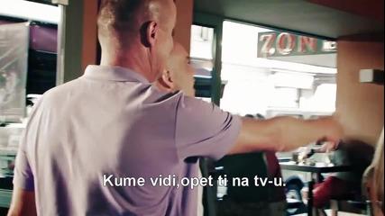 Boban Rajovic - Kumovi Official Video (hd)