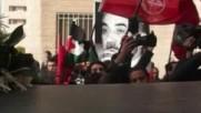 В памет на доктор Жорж Хабаш Народен фронт за освобождение на Палестина Нфоп