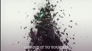 Linkin Park - Lies Greed Misery (official Video) (lyrics) 2012