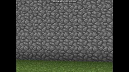 Minecraft 1.3.2 Kapan za miniori