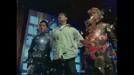History Of Power Rangers 2 Of 2