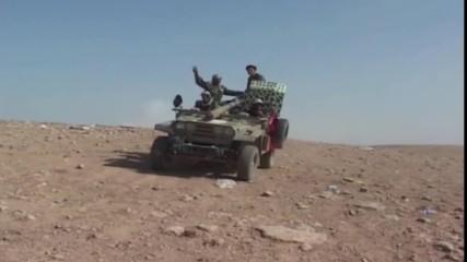 Ирак: Пешмерга и иракската армия в опит да освободят Мосул