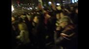 Протест В Варна до Общината - 18.02.2013