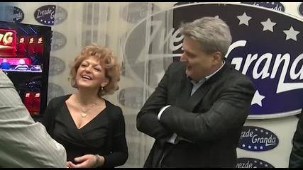 Ljubomir Perucica - Zavet - Gas do daske - (Live) - ZG 2013 14 - 15.03.2014. EM 23.