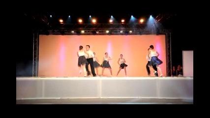 Децата на Dance Academy