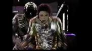 Michael Jackson Takes His Sexy Time