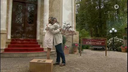 Julia Niklas Folge 2265 Abschied - Sturm der Liebe Hd