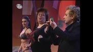 Ненчо И Ненка - Ненка Има Sexy Конкурентка!!!