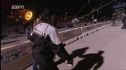 Rhys Millens truck backflip in Hd! - New Years Eve 2008