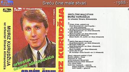 Muriz Kurudzija - Srecu cine male stvari (hq) (bg sub)