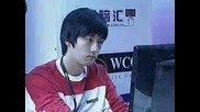 2009 Wcg Grand Final - Starcraft Jaedong vs Stork