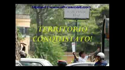 Acab Ultras Lazio 2