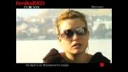 Опърничава Българка избягала на 14г.от България Отечествен фронт 2010.8.7