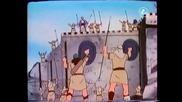 Книга на Книгите еп 24 - Неемия и стените на Ерусалим