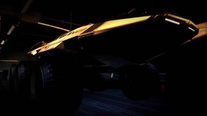 Mass Effect - Attract Trailer