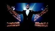 Freddie Mercury and Michael Jackson - More To Life Than This