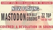 Mastodon - Just Got Paid [iTunes Webclip] (Оfficial video)