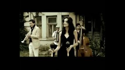 Nina Nikolina & Kalin Veliov - Kak Se Sluchva Lubovta [official]