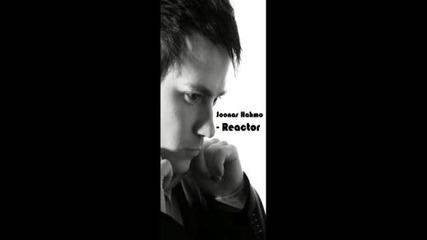 Joonas Hahmo - Reactor