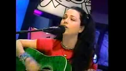 Cartoon Song - Amy Lee