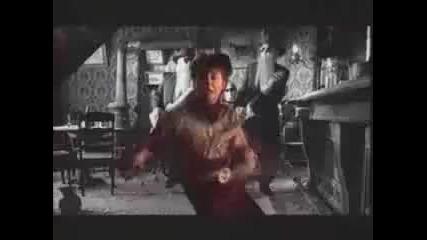Песента Doubleback от филма Завръщане в бъдещето Iii - Киноманите