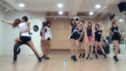 Sistar Give It To Me mirrored Dance Practice