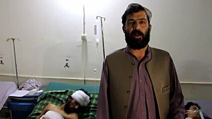 Afghanistan: At least 5 killed, 12 wounded after mortar attack in Zabul province