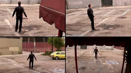 True Blood S3e11 - Don't let them see...