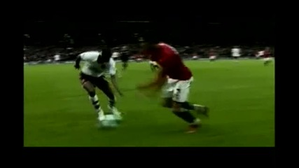 Cristiano Ronaldo 2008 Hq