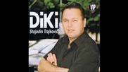 Stojadin Trajkovic Diki - Ne rani zoro (hq) (bg sub)