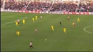 Съндърланд - Ливърпул 0:1