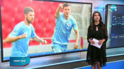 Спортни новини (15.07.2020 - късна емисия)