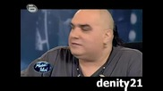 Music Idol 3 - Александър Тарабунов, който разчуства Мария