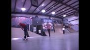12 Eкстриймни трикове с скейтборд