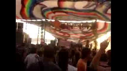 Fungus Funk - Boom Festival (Рart 1)